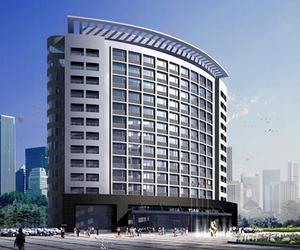 Grand Hôtel Huatian de Zhangjiajiè