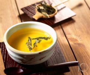 les thés connus de la région montagneuse de Zhangjiajiè
